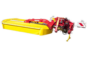 Segadoras Pottinger